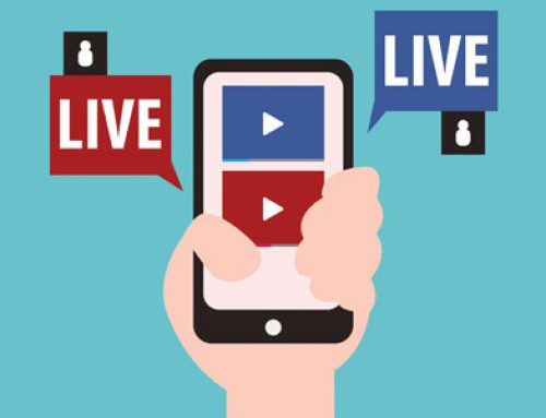 How Your Business Can Capitalize on Facebook Live