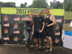 SeeThrough Web - Tough Mudder - 2017