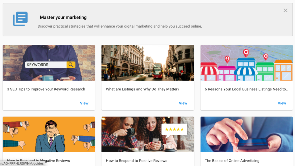 Tips and Guides to Boost your Digital Marketing Know-How