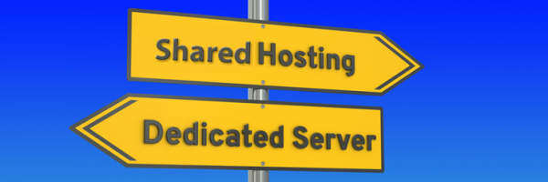 web hosting - shared hosting - dedicated hosting