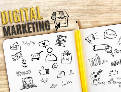 Increase your digital marketing return on investment with a plan