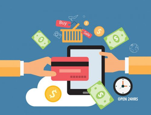 Selling Online: 5 Benefits of eCommerce Websites