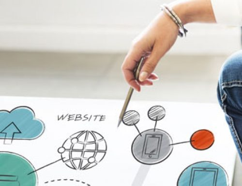 5 Benefits of Redesigning Your Website