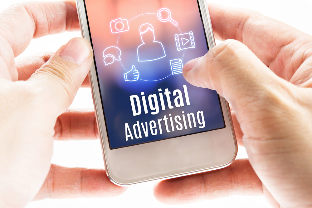 Digital Advertising online
